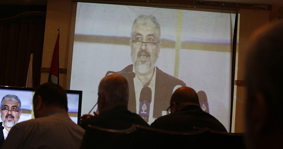 Analisti: il nuovo documento di Hamas è coerente e realistico