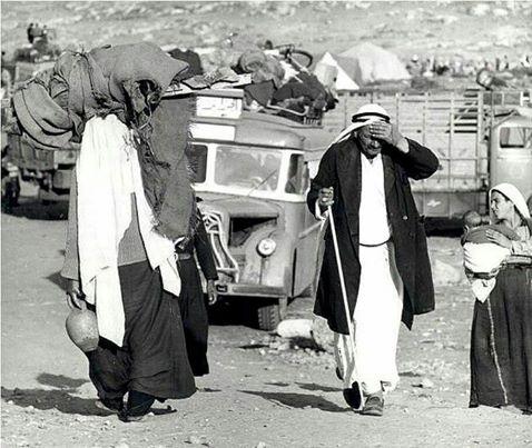 GPI: a ricordo della Nakba e per il diritto al Ritorno