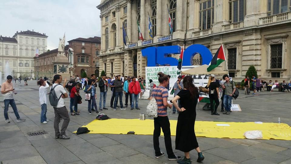 GPI: la Nakba, il diritto al ritorno e l'amore per la patria
