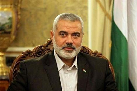 Haniyeh, da premier di Gaza a capo dell'Ufficio politico di Hamas
