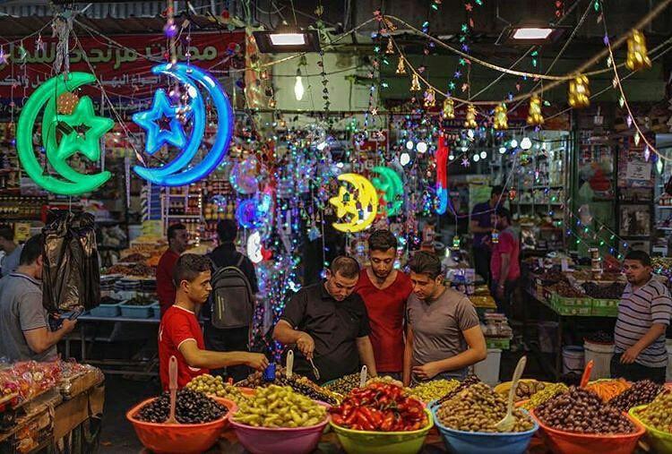 Le 7 cose che devi sapere sul Ramadan in Palestina