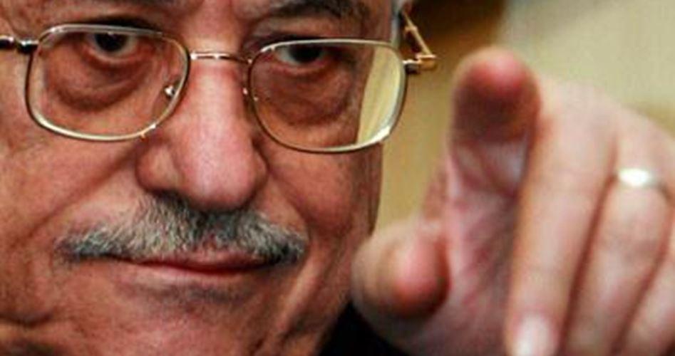 Abbas teme lo sciopero della fame dei prigionieri palestinesi