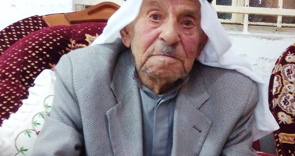 Il novantenne Abu Khalil e il doloroso ricordo della Nakba del 1948