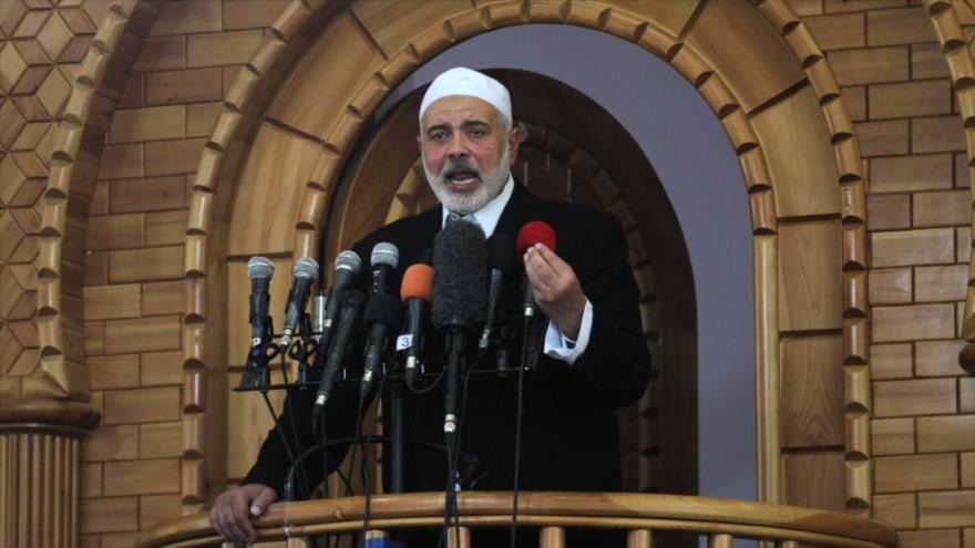 """""""Le dichiarazioni del presidente USA contro Hamas sono una dichiarazione di guerra contro le fazioni palestinesi"""""""