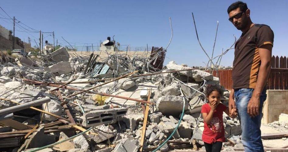 HRW: Israele cerca di rendere i palestinesi una minoranza a Gerusalemme