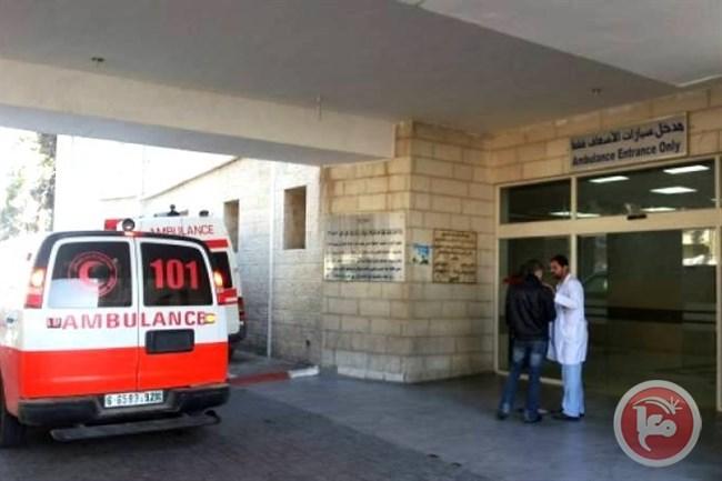 Le forze israeliane attaccano un ospedale palestinese a Ramallah