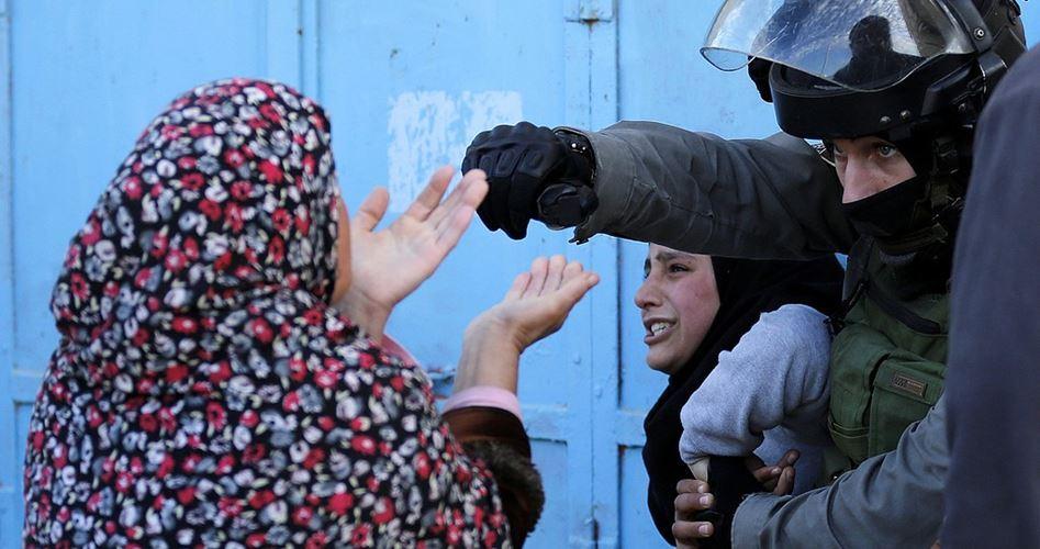 51 palestinesi detenute nelle carceri di Damon e Hasharon