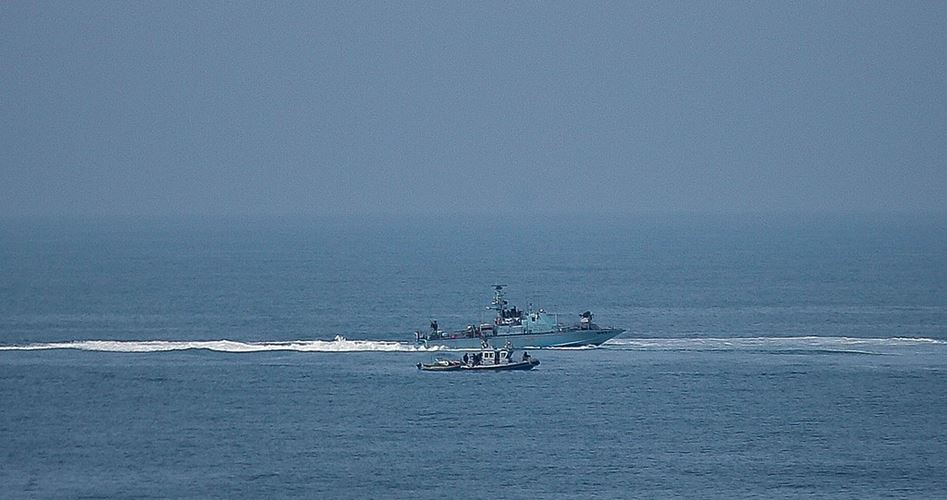 La marina israeliana apre il fuoco contro pescatori di Gaza