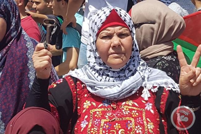 """69 anni dopo i Palestinesi vedono la Nakba come un """"ininterrotto cammino di dolore, perdita e ingiustizia"""""""