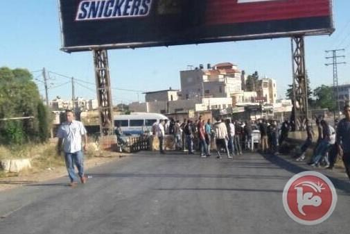 Le forze israeliane arrestano un palestinese ferito da un colono israeliano vicino a Ramallah