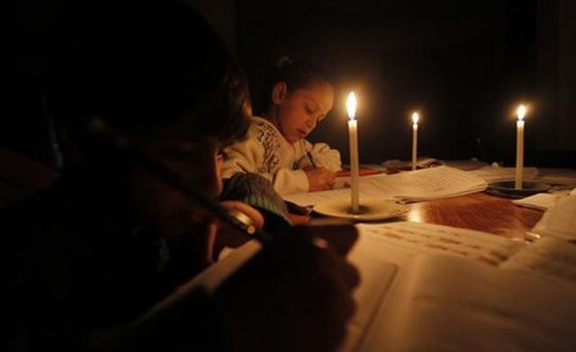 Al-Khudari: conseguenze tragiche per taglio israeliano nel rifornimento elettrico alla Striscia di Gaza