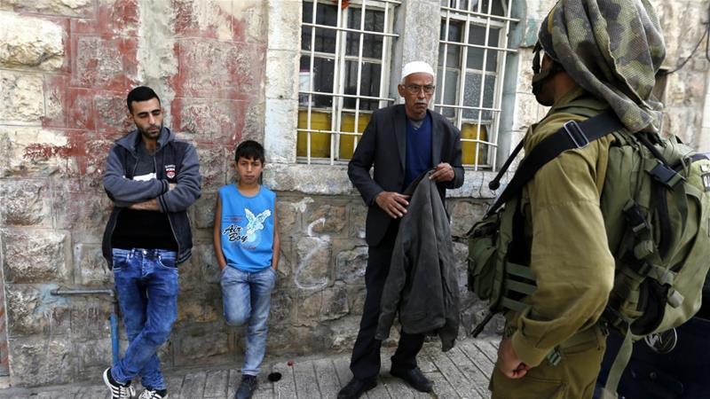 La nascita violenta di Israele ha distrutto la Palestina