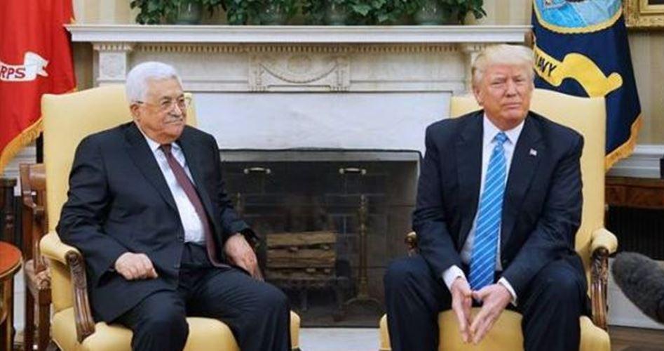 Visita di Trump: Abbas pronto a cedere a Israele il 6,5% di terre palestinesi