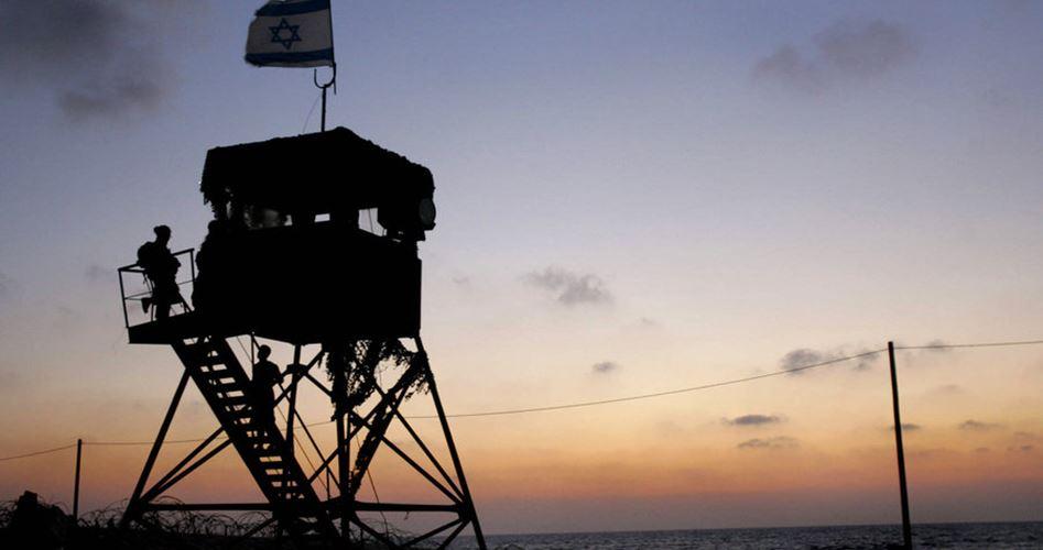 Gaza, le forze israeliane sparano a un pescatore, ferendolo gravemente
