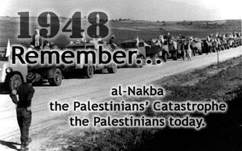 A 69 anni dalla Nakba, continua la tragedia del popolo palestinese