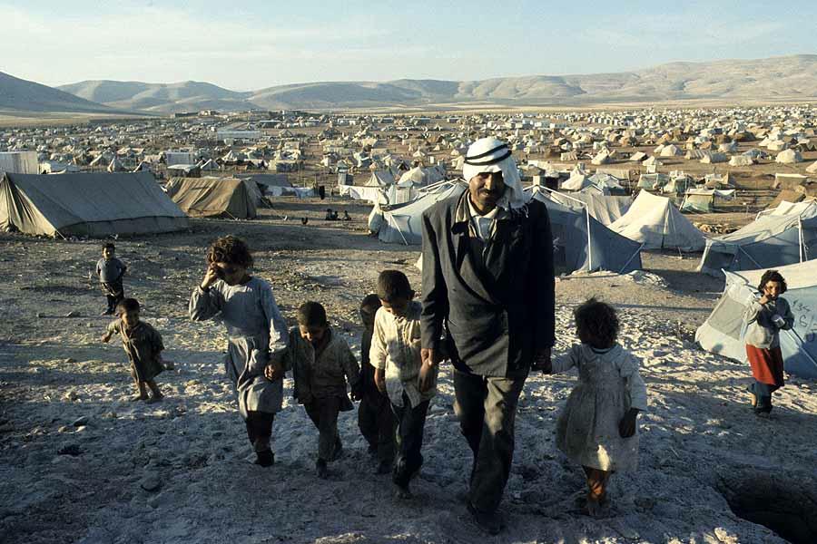 A 69 anni dalla Nakba, i rifugiati palestinesi sono oltre 5,5 milioni