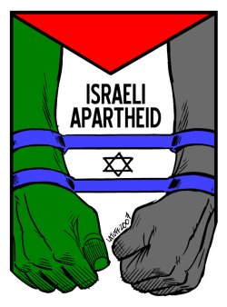 Sudafricani in sciopero della fame in solidarietà con i detenuti palestinesi