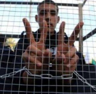 I prigionieri politici palestinesi e le elezioni – Dipartimento dell'OLP per i Negoziati