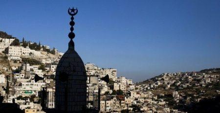 Scontri a Gerusaleme in seguito alla consegna di ordini di demolizione