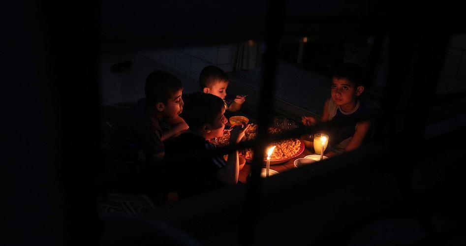 Il lento sterminio di Gaza