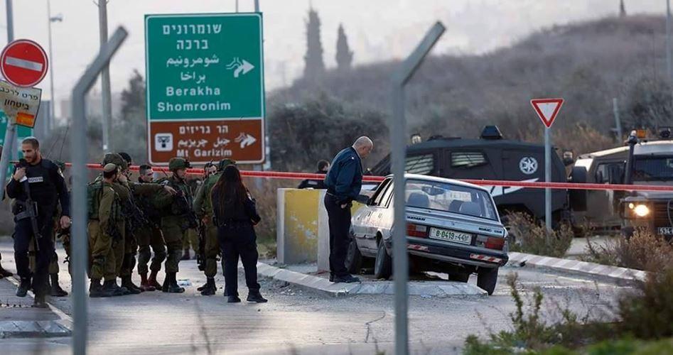 OCHA: nel 2016 Israele uccise 107 Palestinesi e ne ferì 3.247