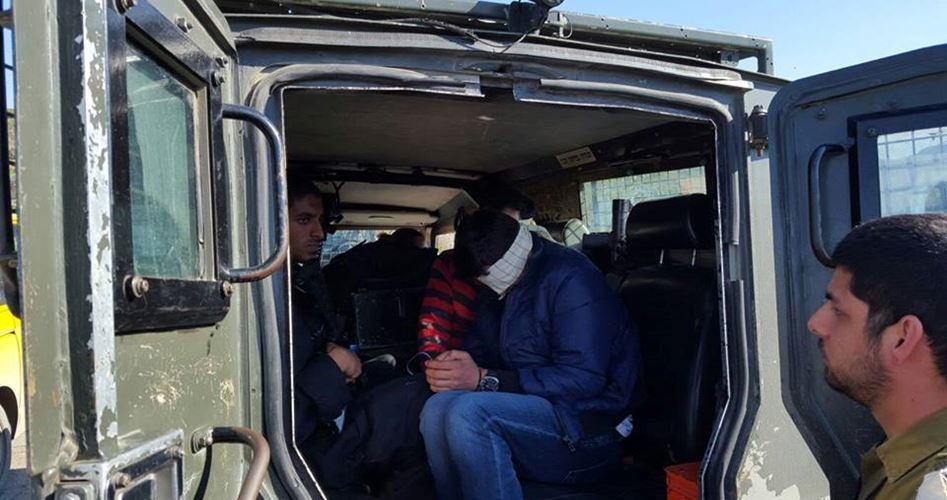 Il Forum dei giornalisti condanna gli arresti dei colleghi compiuti dalle forze di sicurezza dell'ANP