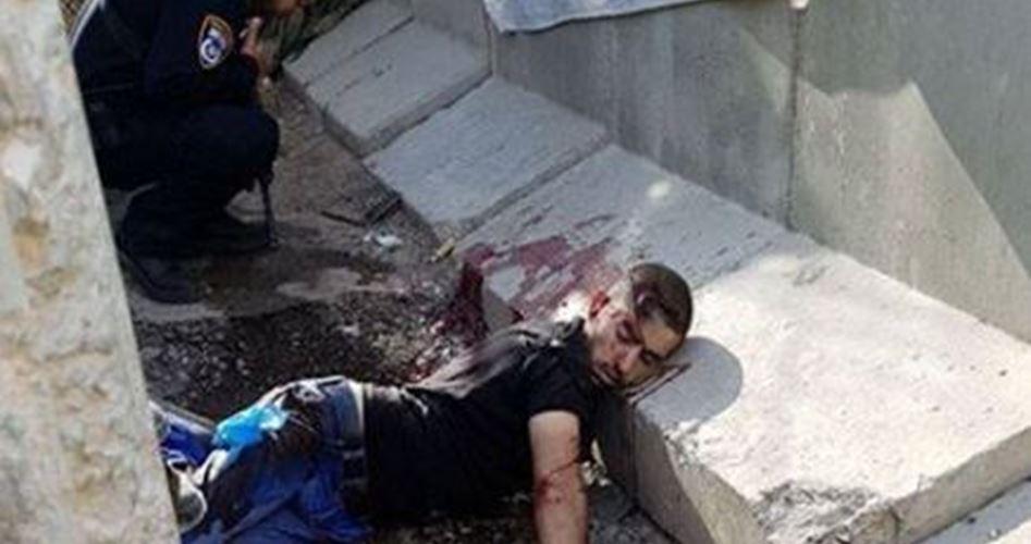 Giovane gerosolimitano ucciso dalle forze di occupazione