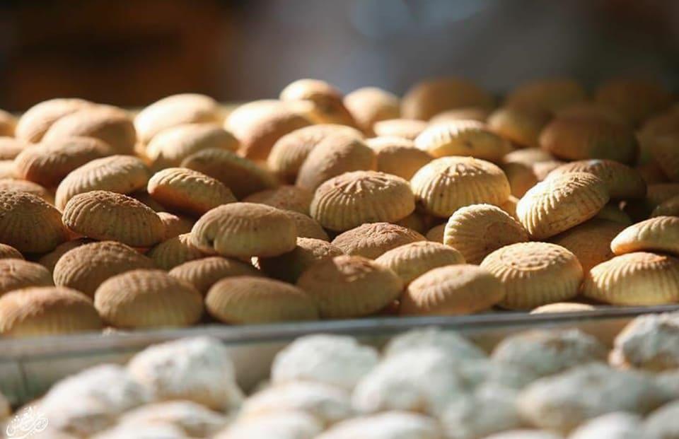 Ma'mul, dolcetti delle feste islamiche