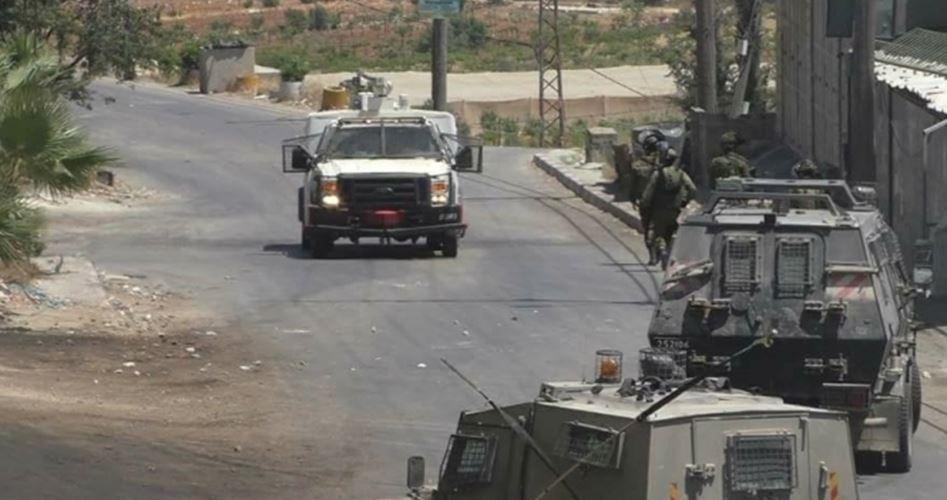 12 Palestinesi arrestati dalle forze di occupazione in Cisgiordania e Gerusalemme