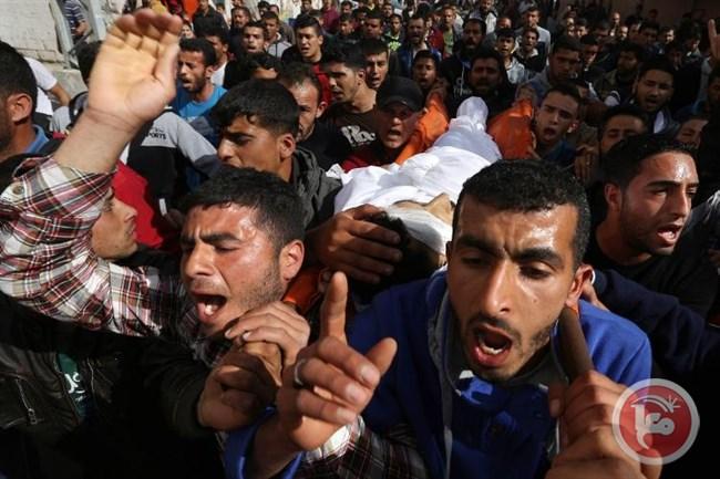 Gaza spinta al suicidio: la politica dell'umiliazione