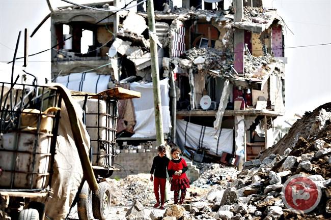 Nel 10° anniversario dell'occupazione israeliana, Gaza sta attraversando una profonda crisi umanitaria e politica