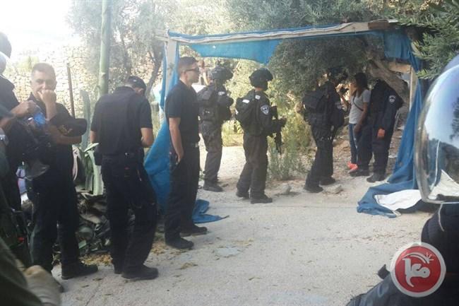 Gerusalemme, le forze israeliane tentano di arrestare bimbo di 10 anni