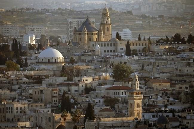 "Il Congresso USA dichiara Gerusalemme ""capitale indivisa di Israele"""