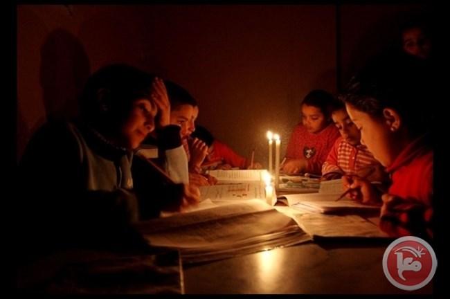 La crisi di Gaza: Israele riduce i rifornimenti di energia elettrica per il terzo giorno mentre l'Egitto fornisce combustibile