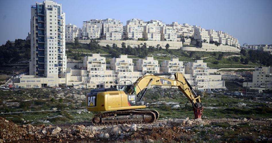 Un decreto legge prevede l'annessione delle colonie di Gerusalemme Est