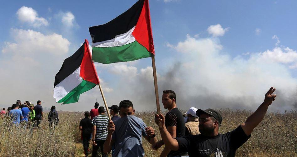 Striscia di Gaza, le forze israeliane uccidono un Palestinese e ne feriscono altri 9