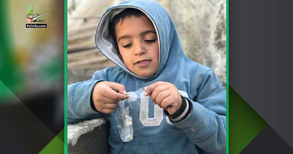 Coloni israeliani rapiscono e torturano bimbo palestinese