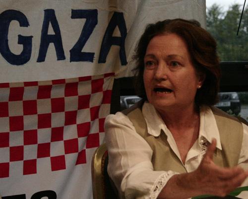 """""""Gaza sta morendo nel silenzio complice della comunità internazionale"""""""