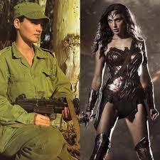 Prosegue il boicottaggio di Wonder Woman