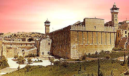 Al-Haram Al-Ibrahimi, luogo santo e conteso