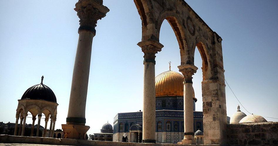 110 attacchi israeliani contro al-Aqsa dall'inizio di luglio