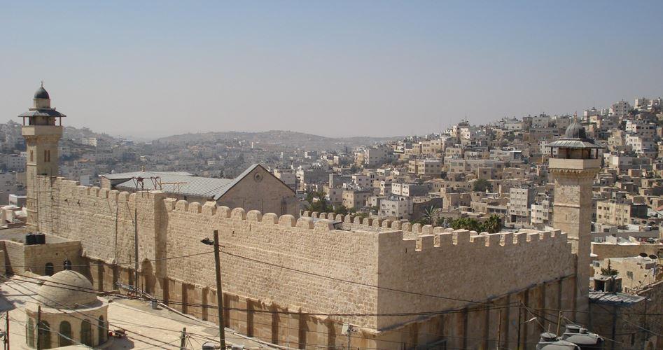 Hebron/al-Khalil dichiarata Patrimonio dell'Umanità dall'UNESCO