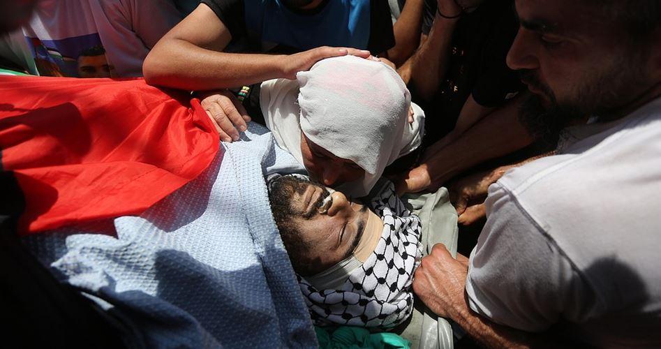 Bilancio dell'Intifada di al-Aqsa: 15 morti e 1400 feriti nelle ultime settimane