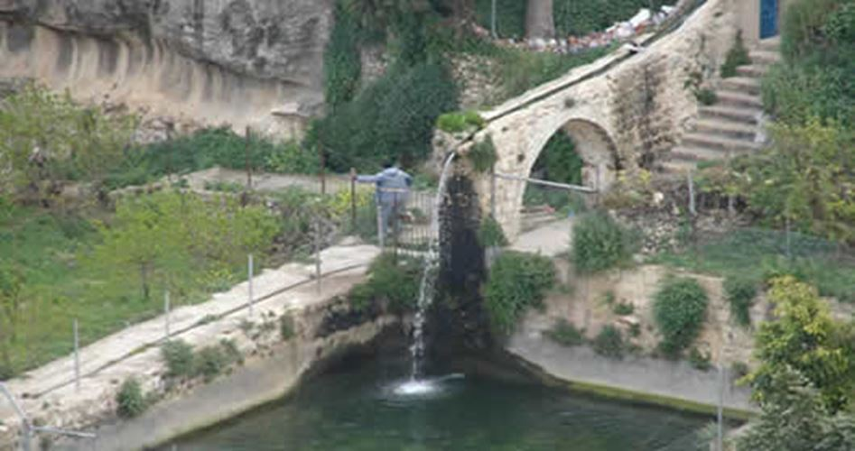 Il villaggio Battir, un paradiso terrestre tra bellezza e storia