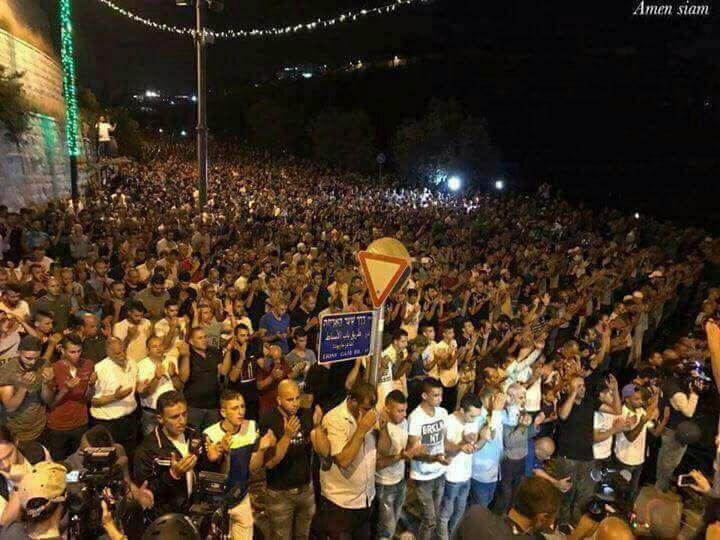 Gerusalemme, nuove barriere e ostacoli israeliani per al-Aqsa