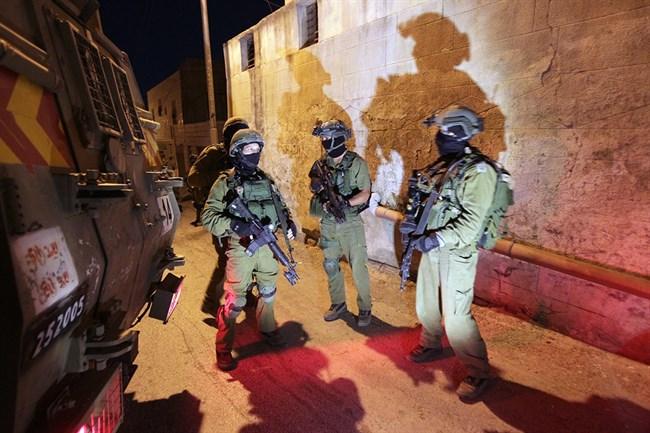A luglio, le forze israeliane hanno ucciso 17 palestinesi e ne hanno feriti 483