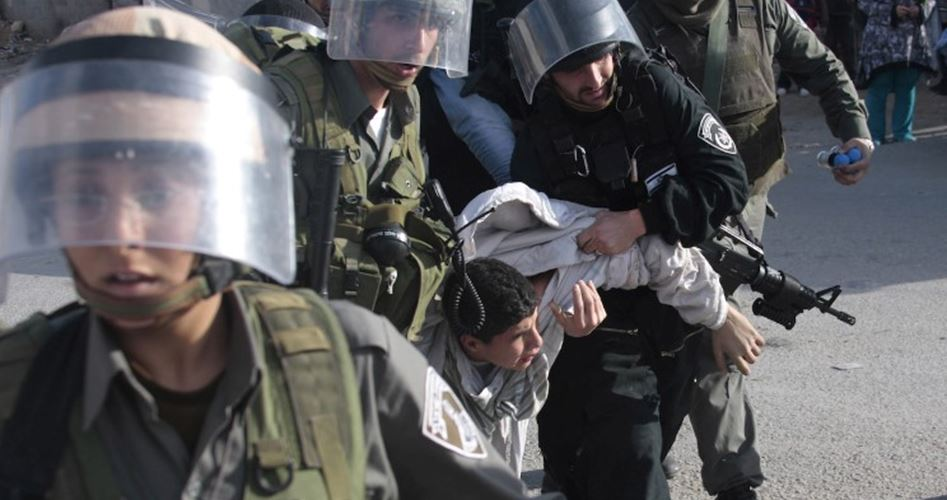 Giovani palestinesi: imprigionati, torturati e pure multati dalle forze di occupazione