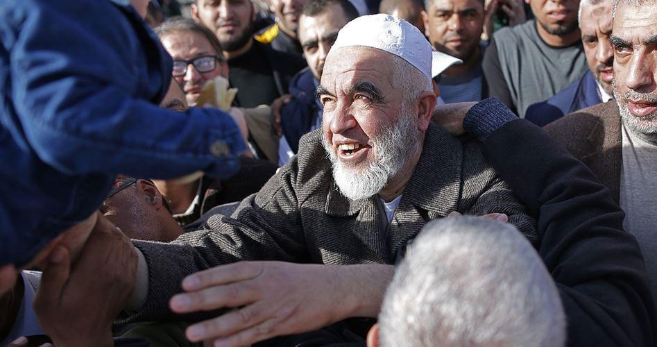 Israele rinnova a shaykh Salah divieto di viaggiare all'estero