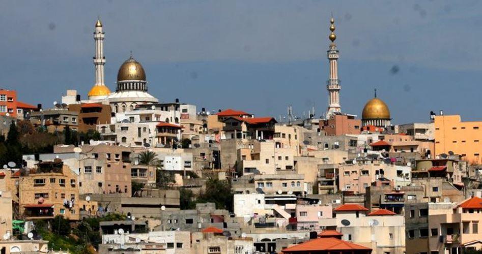 Um Al-Fahm: sempre attiva nella difesa di Al-Aqsa