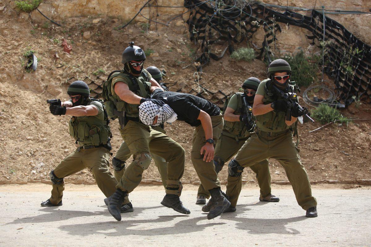 "Spara ai Palestinesi: il nuovo ""game"" d'Israele offerto ai turisti"